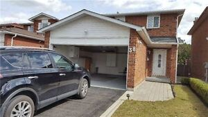 Beautiful Detached House With Finished Basement