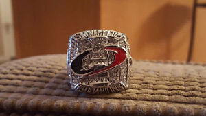 NHL and Toronto Blue Jays replica Championship rings for sale Regina Regina Area image 2