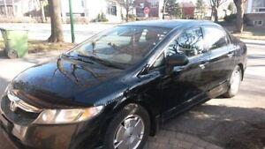2009 Honda Civic DXG Sedan