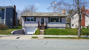 Renovated home for rent in Dartmouth - 41 Lyngby Ave