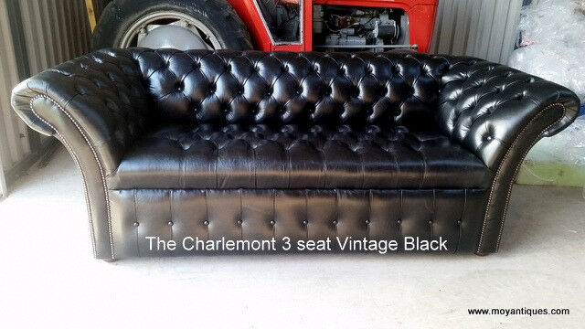 "Chesterfield ""The Handcraft Collection"""
