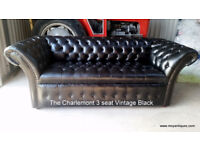 """Chesterfield """"The Handcraft Collection"""""""