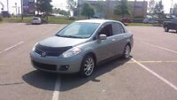 2007 Nissan Versa BEAUX MAGS MUST GO THIS WEEKEND!!!!