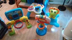 Toy Sale $15 Each VTech Fisher Price Little People ikea London Ontario image 7