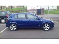 Nice clean Astra Sri only £1195