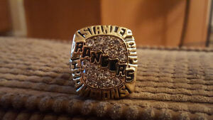 NHL and Toronto Blue Jays replica Championship rings for sale Regina Regina Area image 4
