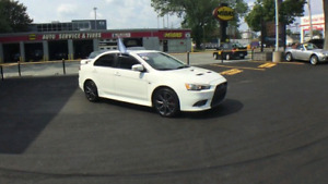 Best deal only 119 weekly 2015 ralliart premium or 27488 cash