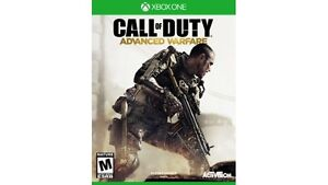Brand new Games for Xbox One and PS4 only 39.99$