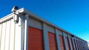 Lowest Storage Rates in Calgary