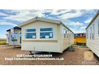 Stunning Brand New Holiday Home Now Available At Bunn Leisure In Selsey