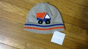 Baby Boys Beanie from Gymboree.new almost 80% off