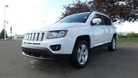 2015 Jeep Compass 4WD NORTH
