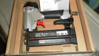 Porter Cable 18 GA Brad Nailer NEW  best offer