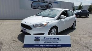 2015 Ford Focus SE 2.0l 160Hp