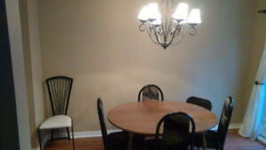 Room for rental in Oshawa (Bloor st and Grandview)