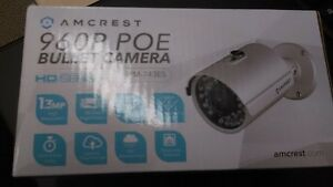 Amcrest HDSeries Outdoor Security Camera