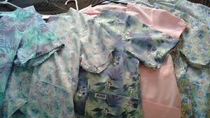 Assorted Uniforms Sets For Sale