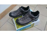 Scarpa Vortex GTX Approach Shoes, size 46, Hardly Used