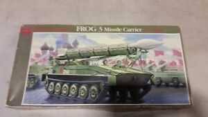 3 Military Model Kits - ALL 3 FOR $25