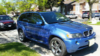 2003 BMW Other 4.6is SUV NAV+FULLY LOADED PKG (RARE)