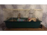Guinea pig / small animal cage