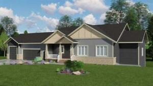 5bd 3ba Home for Sale in Rural Parkland County
