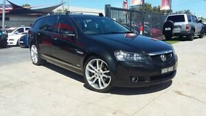 2008 Holden Calais VE MY09 V 6 Speed Automatic Sportswagon Cairnlea Brimbank Area Preview