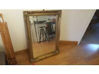 Vintage / baroque mirror for sale