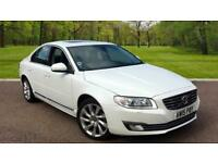 2015 Volvo S80 D4 SE Lux Automatic Driver Support Pack, Winter Pack, Active Be