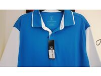 PGA Golf polo, Brand new with Labels