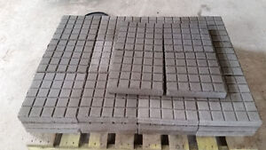 Paving stone/ patio stone 1ftx1ft and 2ftx2ft