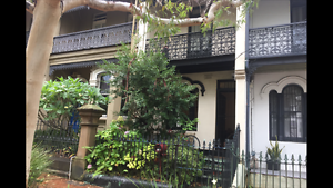Room to rent in gorgeous quirky terrace house Redfern Inner Sydney Preview