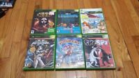 Futurama taito spy vs spy star wars knights xbox rare games