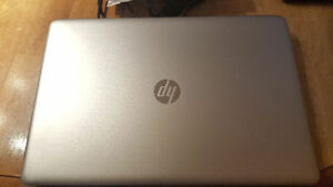 "Portable Hp 17"" 1080p TouchScreen,6700HQ gtx 950, HDD 1TB +++"
