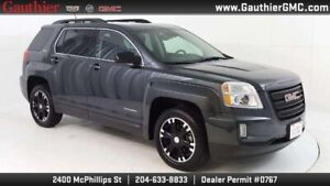 2017 Gmc Terrain SLE 2 FWD, Power Sunroof, Heated Seats, Power S