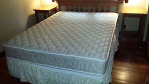 Queen, Double and Single mattresses for Sale