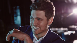 An Evening With Michael Buble - Awesome Seats