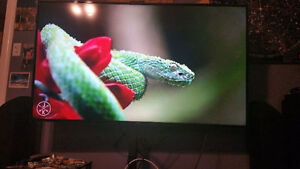 """65"""" Samsung LED 3D Smart tv with EXTRAS!"""