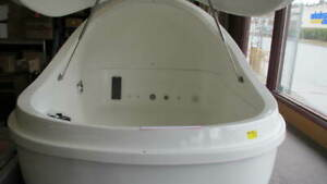 SALT WATER FLOAT POD