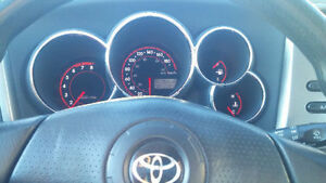 2006 Toyota Matrix Hatchback