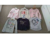 Next girl's clothes 18 to 24 months