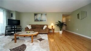 Why Rent If You Can Own Beautiful 3 B/R, 2 W/R Condo Near BCC
