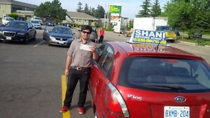 QUALITY IN-CAR DRIVING LESSONS $35 PER HOUR Kitchener / Waterloo Kitchener Area image 5