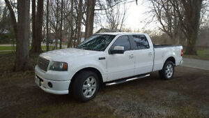 2007 FORD PICK-UP TRUCK