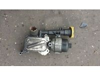 1.3 CDTI OIL COOLER AND HOUSING VAUXHALL FIAT