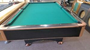 #1 Distributor in Ottawa/Gatineau ofCanada Billiards pool tables
