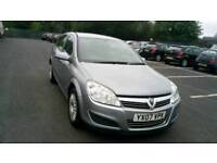 2007 Vauxhall Astra 1.3 cdti 6 Speed gearbox excellent drives hpi clear Cheap and Bargain price