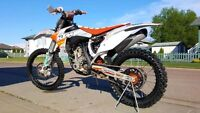 KTM 350 sxf 2011 Watch|Share |Print|Report Ad