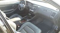 1998 Honda Accord Coupe in Excellent Condition Price Reduced!!!