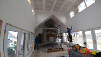Professional Residential & Commercial Painting - free estimates
